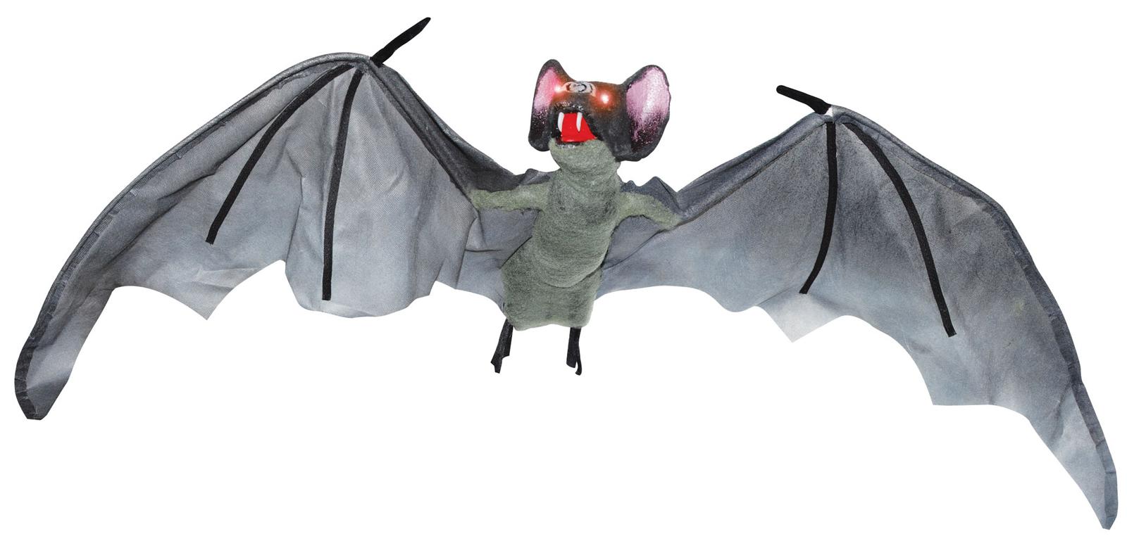 Animated Bat Decoration