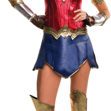 Image result for deluxe wonder woman costume