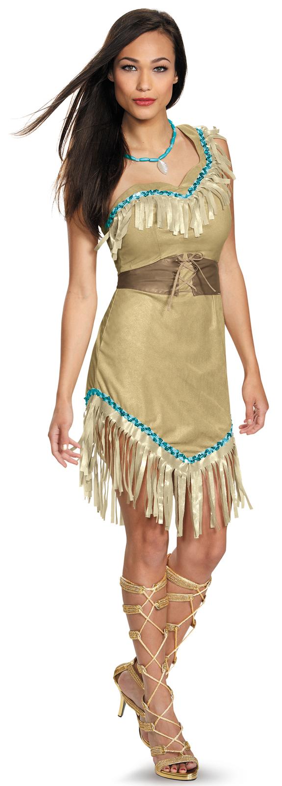 SaveEnlarge · 36 Best Pocahontas Costumes ...  sc 1 st  Meningrey & Pocahontas Child Costume - Meningrey