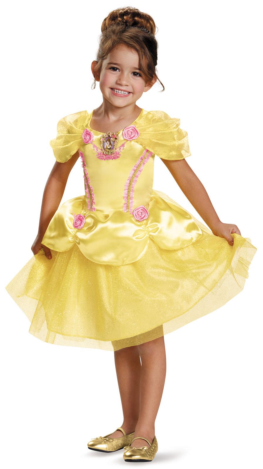 Disney Princess Belle Costume