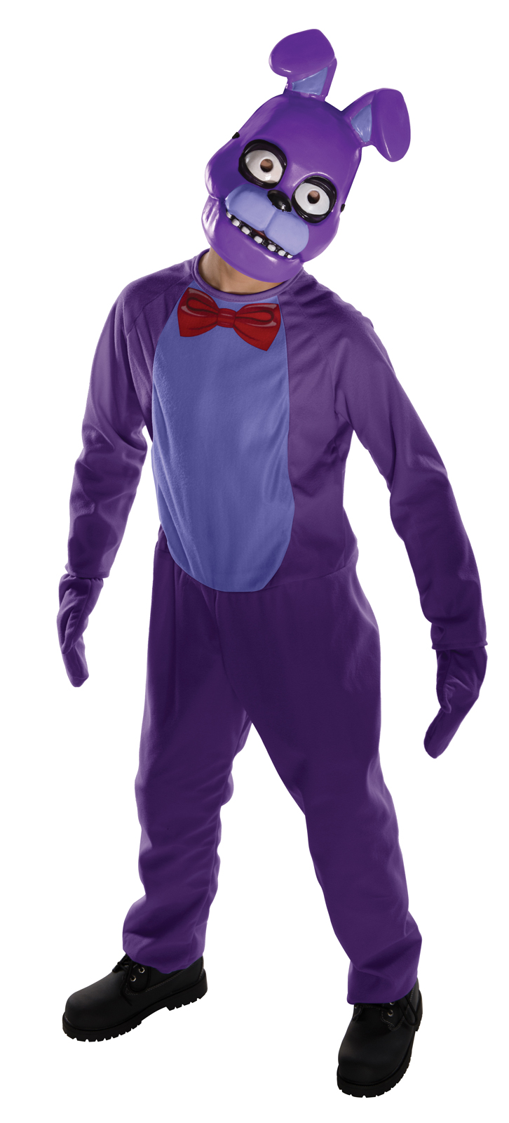 Department costume themes five nights at freddys bonnie child costume