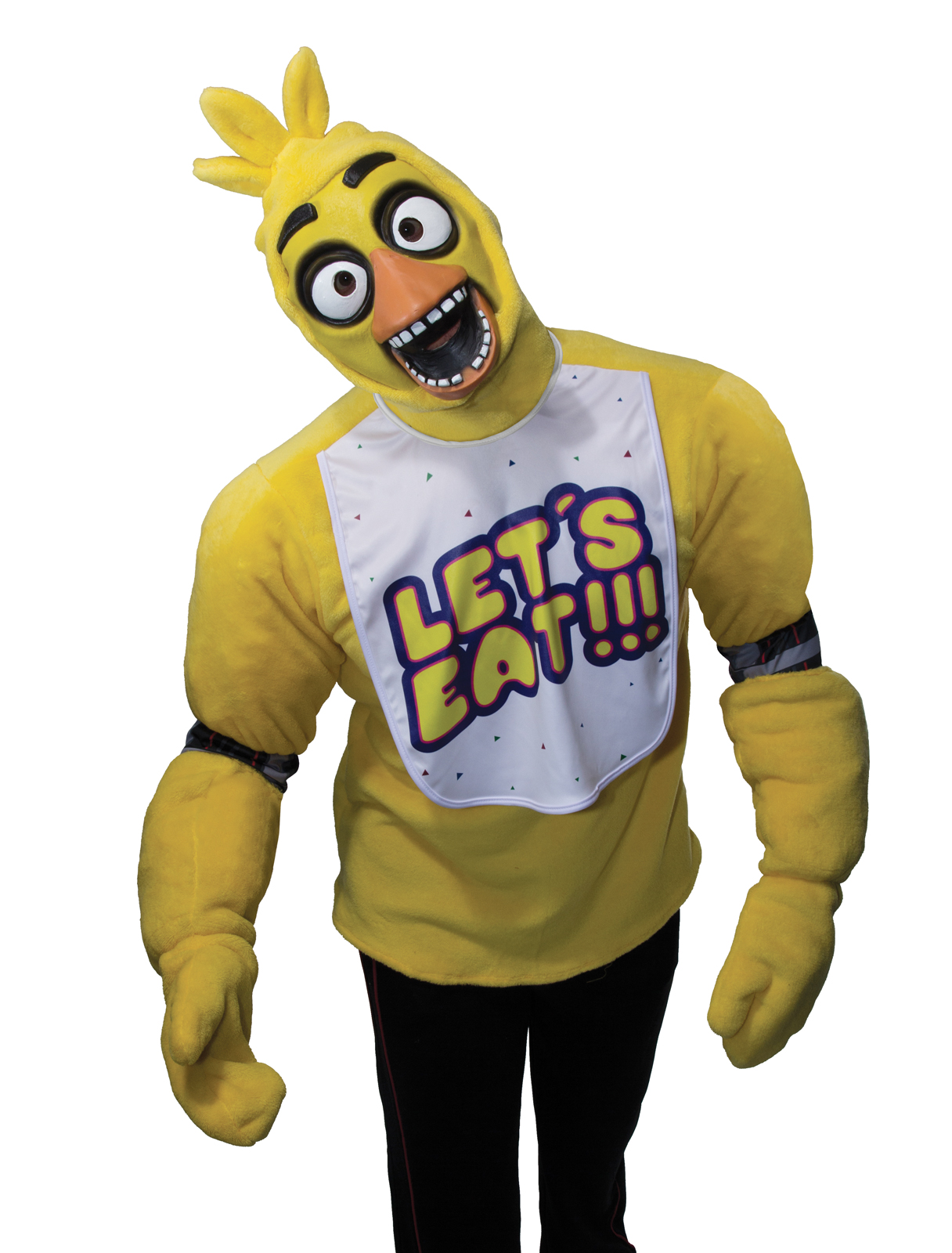 Five nights at freddys chica adult costume buycostumes com