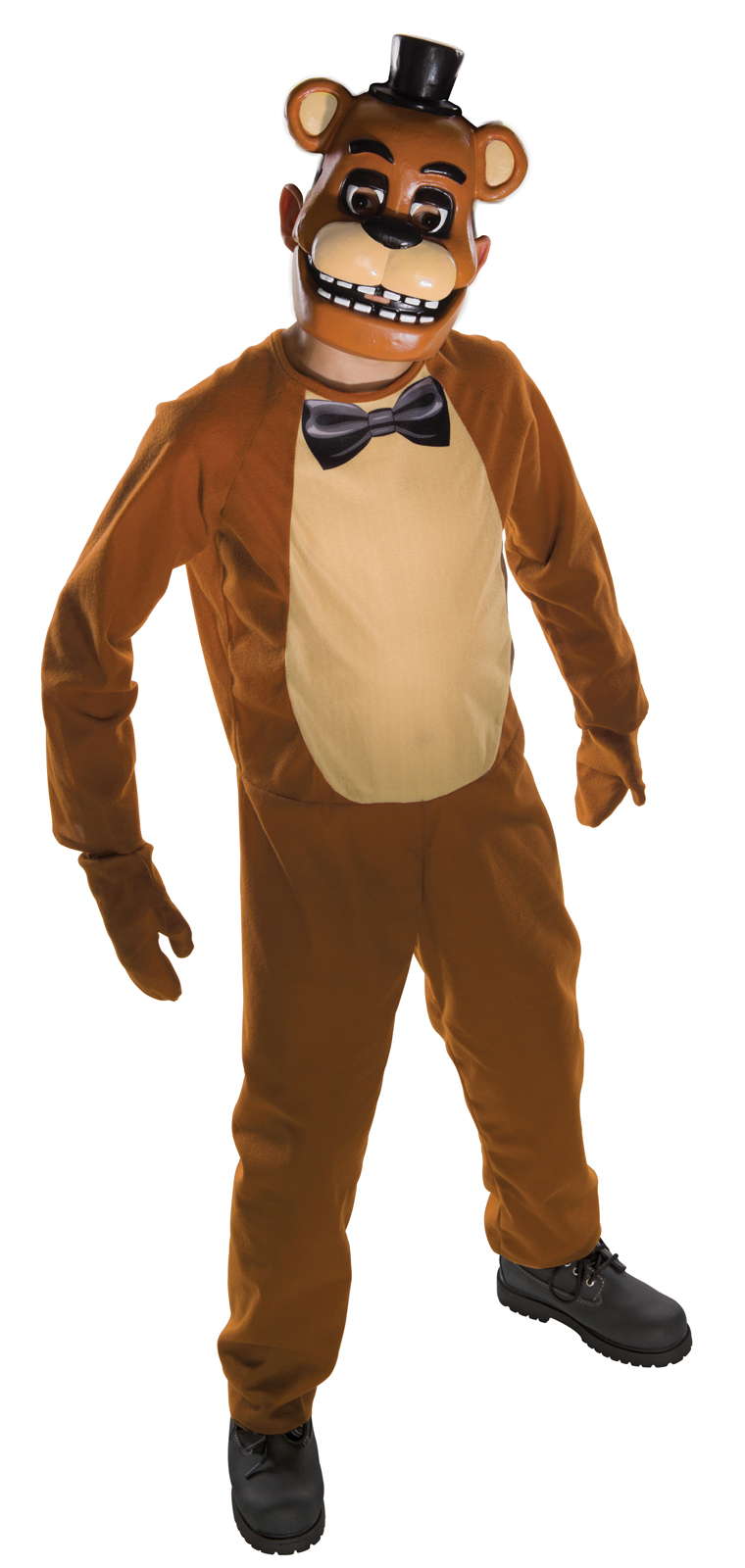 Five nights at freddys freddy child costume buycostumes com