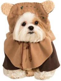 Star Wars - Ewok Dog Costume | BuyCostumes.com