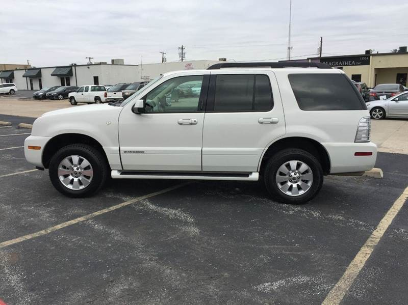 Suv Dallas Tx Chevrolet Dealerships Custom. Mercury Mountaineer In Texas  For Sale 172 Used Cars From $295