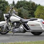 Harley Davidson Road King Police For Sale Used Motorcycles On Buysellsearch