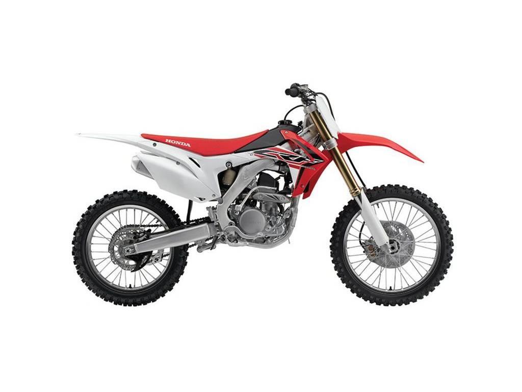 Honda Crf In Shawnee Ok For Sale Used Motorcycles On