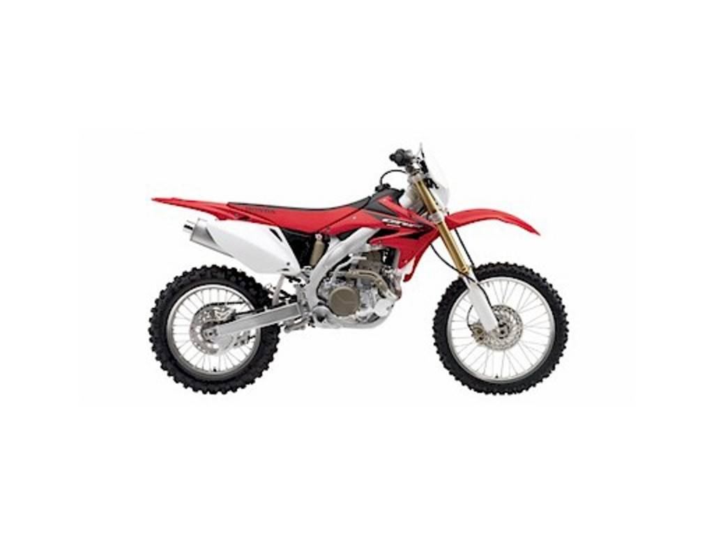 2006 Honda Crf For Sale 48 Used Motorcycles From $1,115