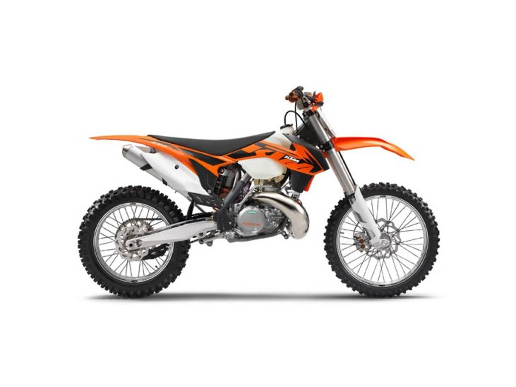 2012 Ktm Xc For Sale Used Motorcycles On Buysellsearch