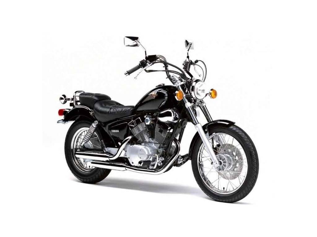 Yamaha Virago For Sale 163 Used Motorcycles From 399