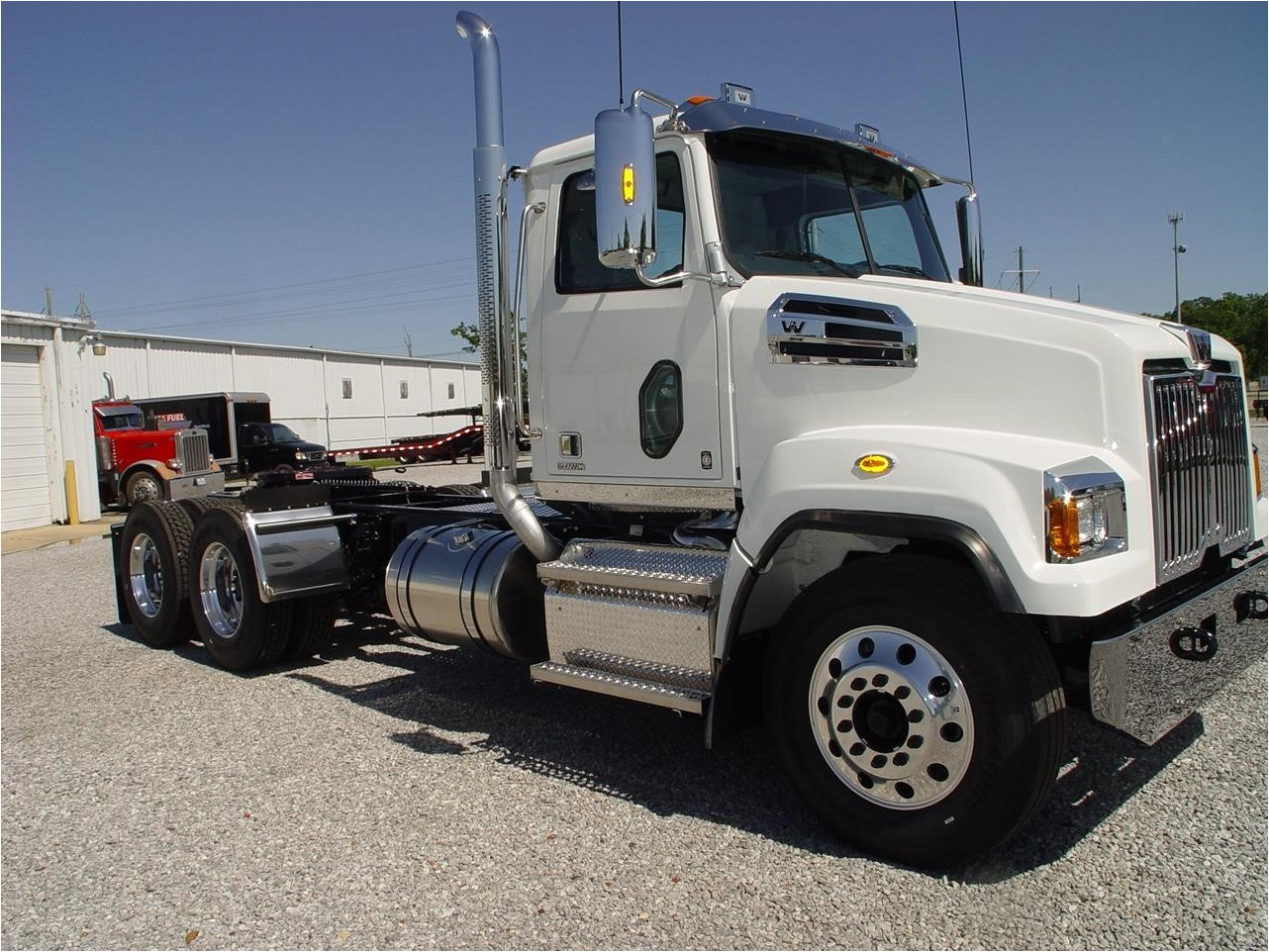 Day Cascadia Cab Freightliner 125 2019
