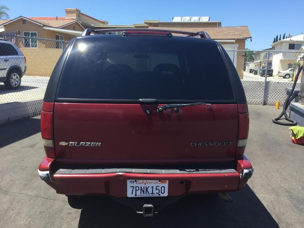 medium resolution of chevy factory recalls for all chevy s systems and components dec gmt view prochem gt operating instructions online 96 s10 blazer 95 s10 blazer wiring