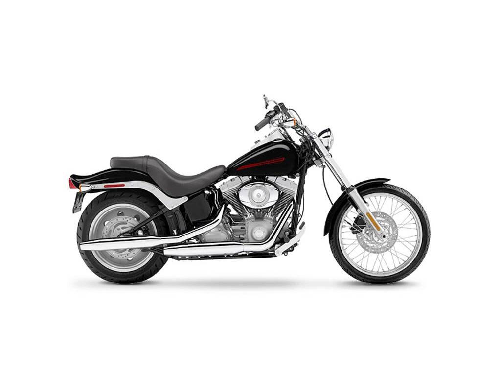 Harley-davidson Softail In Las Vegas, NV For Sale Used