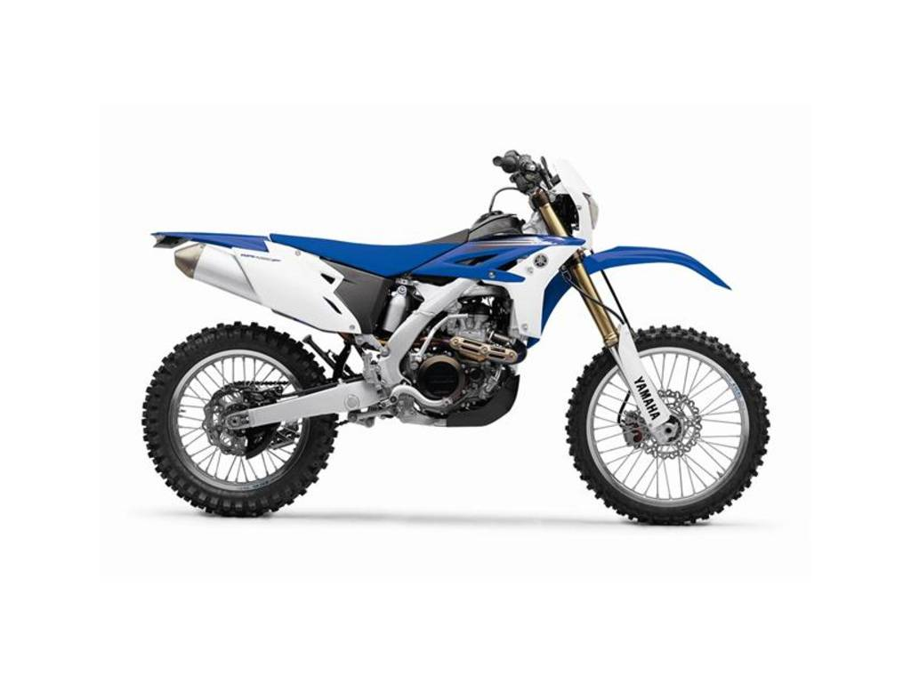 2012 Yamaha Wr450f For Sale 10 Used Motorcycles From $4,635