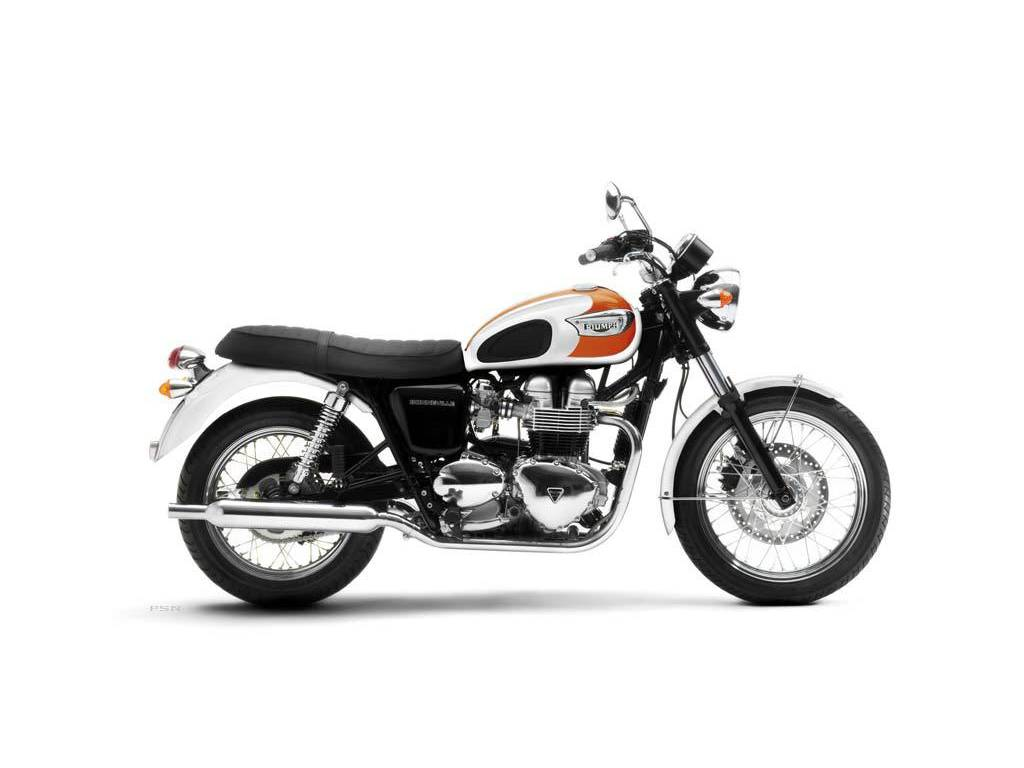 2006 Triumph Bonneville For Sale 18 Used Motorcycles From
