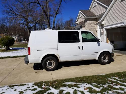 small resolution of 2000 chevrolet astro 8 seats