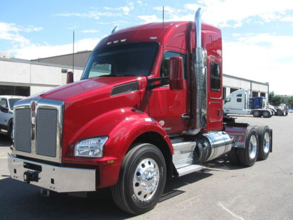 20+ Kenworth T880 With Sleeper Interior Pictures and Ideas on Meta