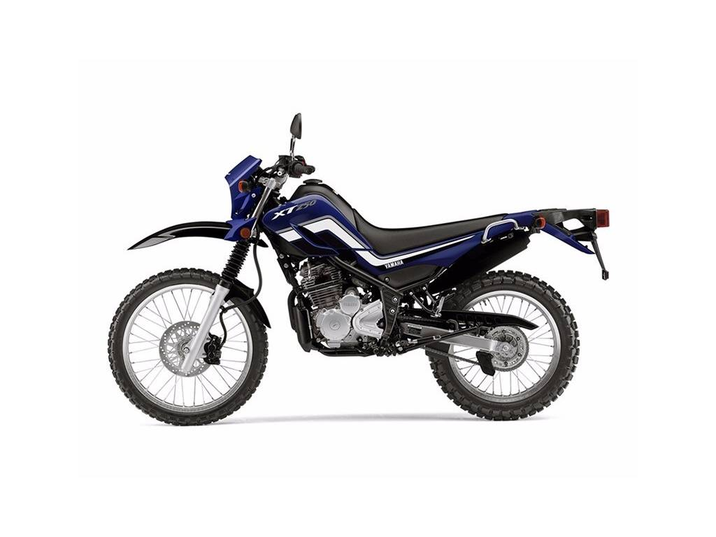 Yamaha It250 For Sale 11 Used Motorcycles From 3 965