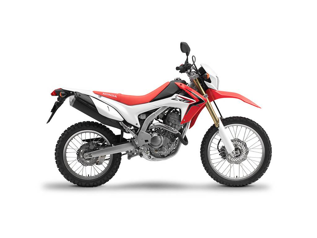 Honda Crf For Sale 101 Used Motorcycles From 1 454