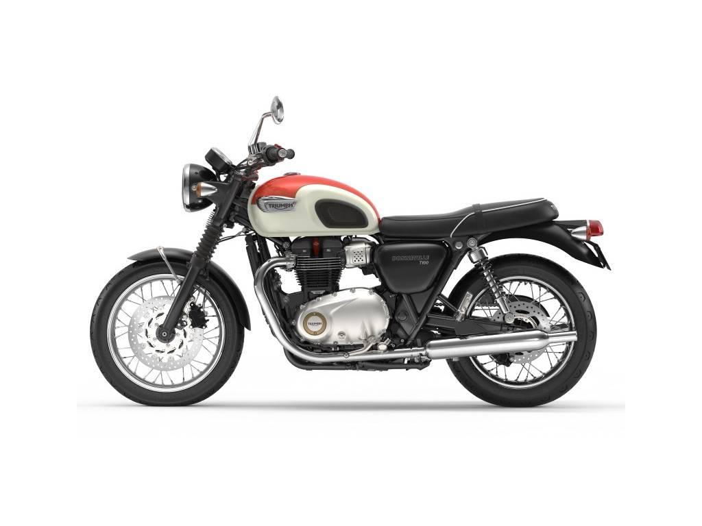 Triumph Bonneville In Florida For Sale 228 Used