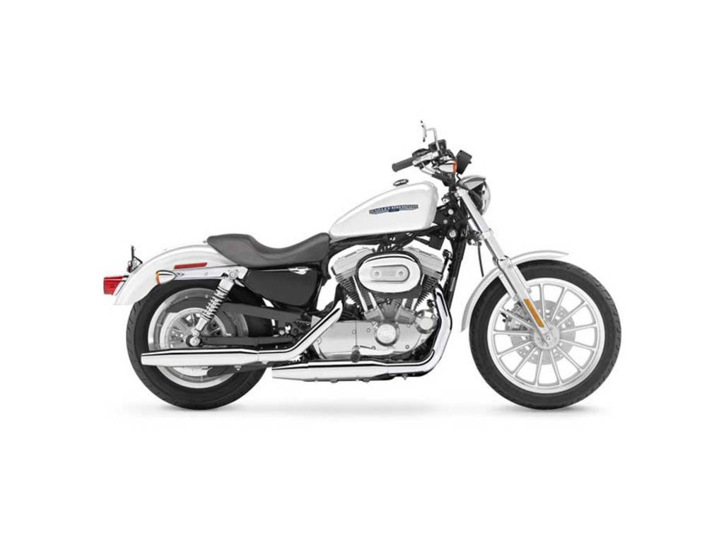 Harley-davidson Sportster 883 In Illinois For Sale Used