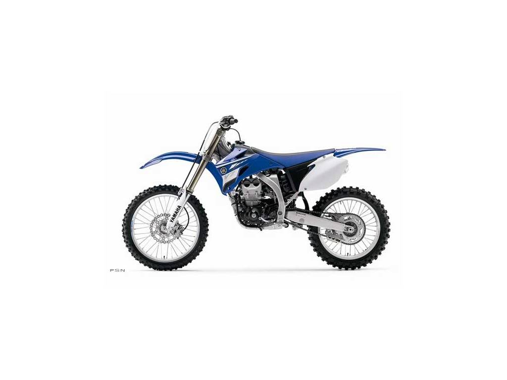 2008 Yamaha Yz For Sale 40 Used Motorcycles From $1,698