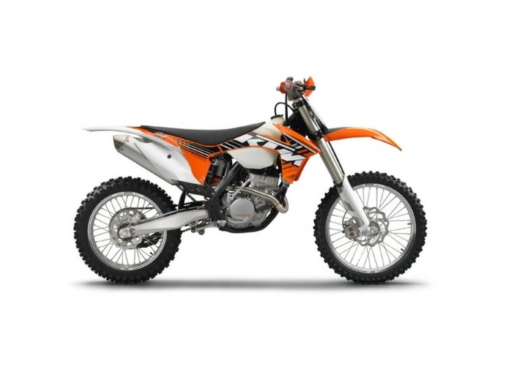 2013 Ktm Xc For Sale 17 Used Motorcycles From $4,630