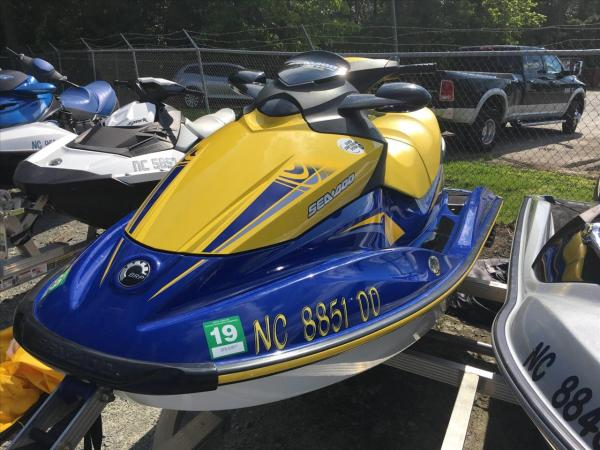Craigslist Sea Doo Gti 1997 - Year of Clean Water