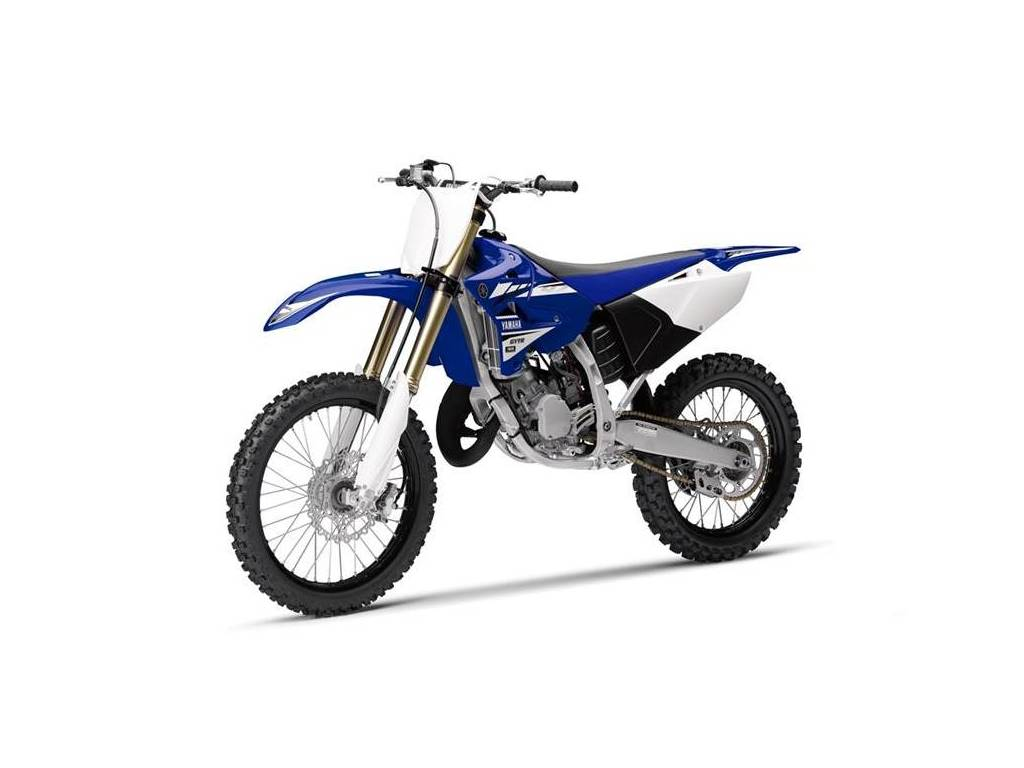 Yamaha Yz 125 In North Carolina For Sale Used Motorcycles