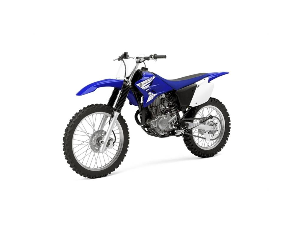 Yamaha Tt-r230 For Sale Used Motorcycles On Buysellsearch
