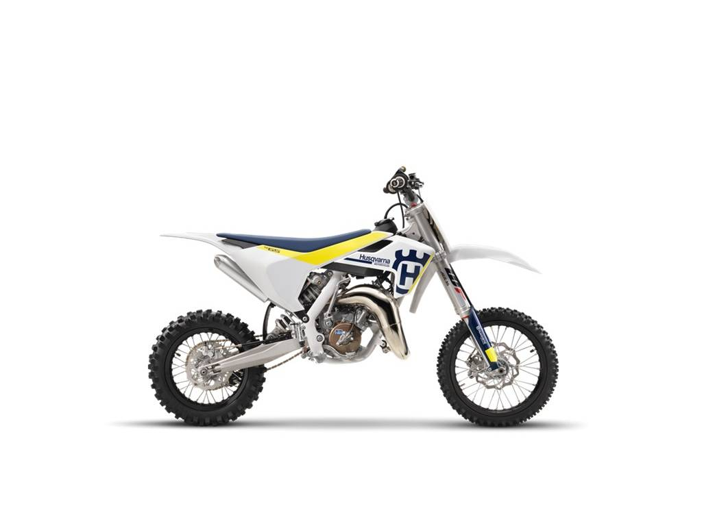 2017 Husqvarna Tc For Sale 23 Used Motorcycles From $3,999