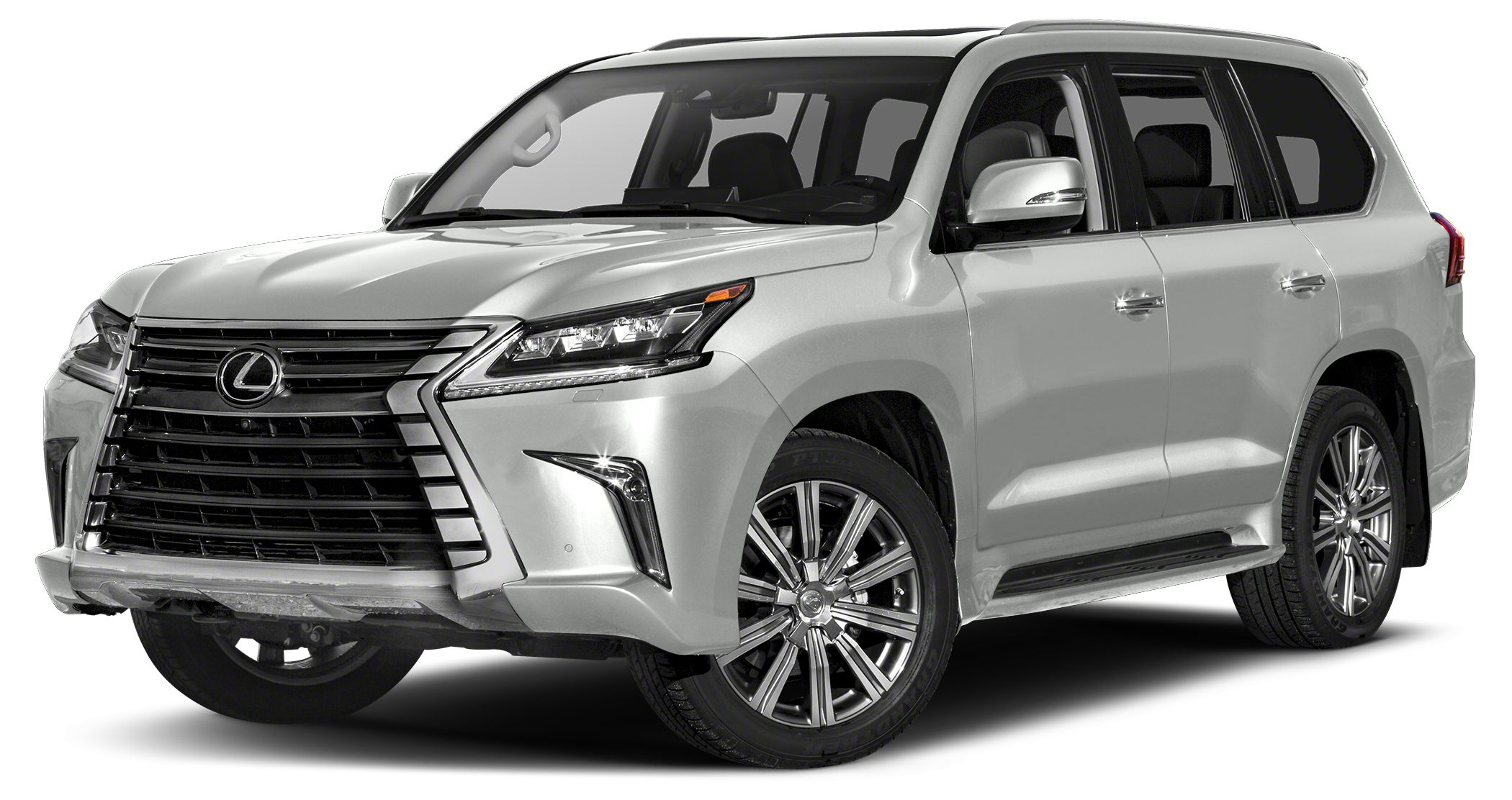 Lexus Lx Suv In Houston TX For Sale ▷ Used Cars Buysellsearch