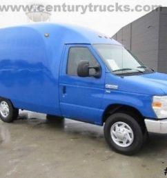 2013 ford e350 box trucks cargo vans [ 1280 x 960 Pixel ]