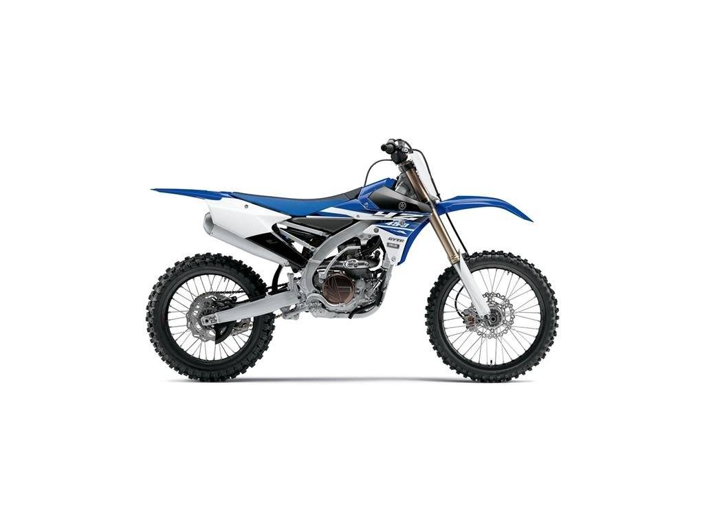 Yamaha Yz In Oklahoma For Sale Used Motorcycles On