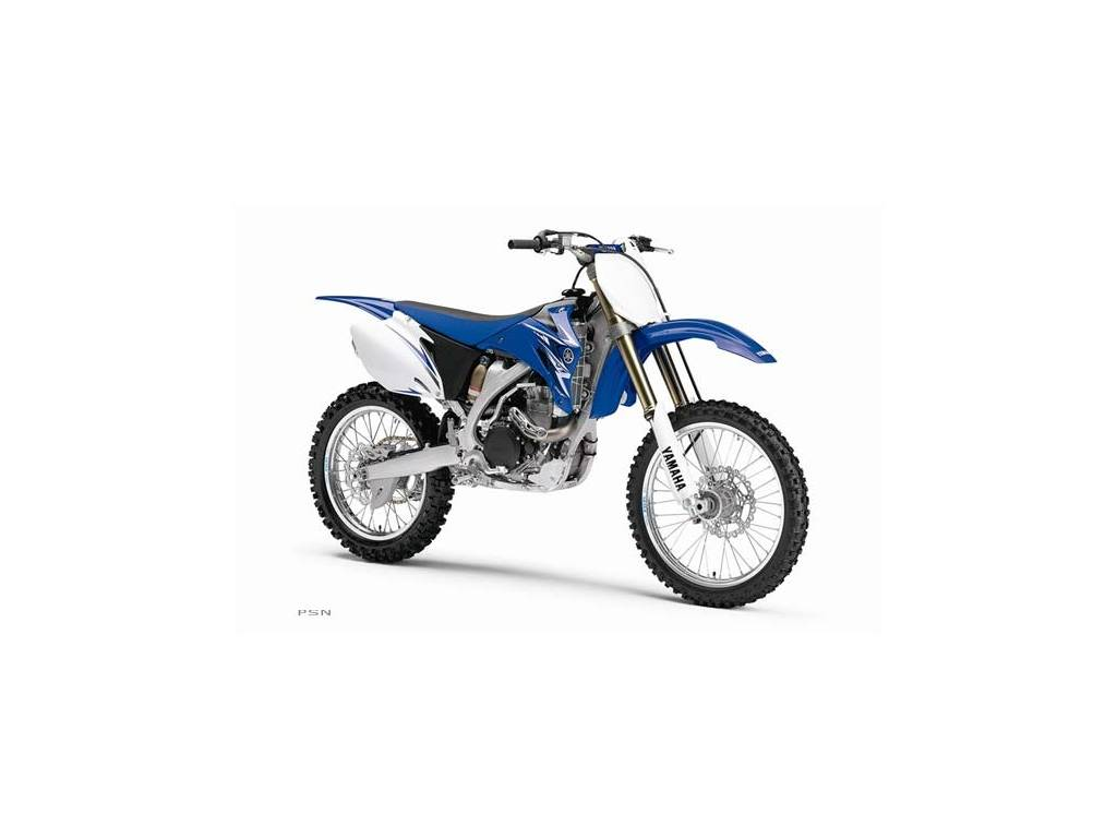 2009 Yamaha Yz For Sale 51 Used Motorcycles From $1,850
