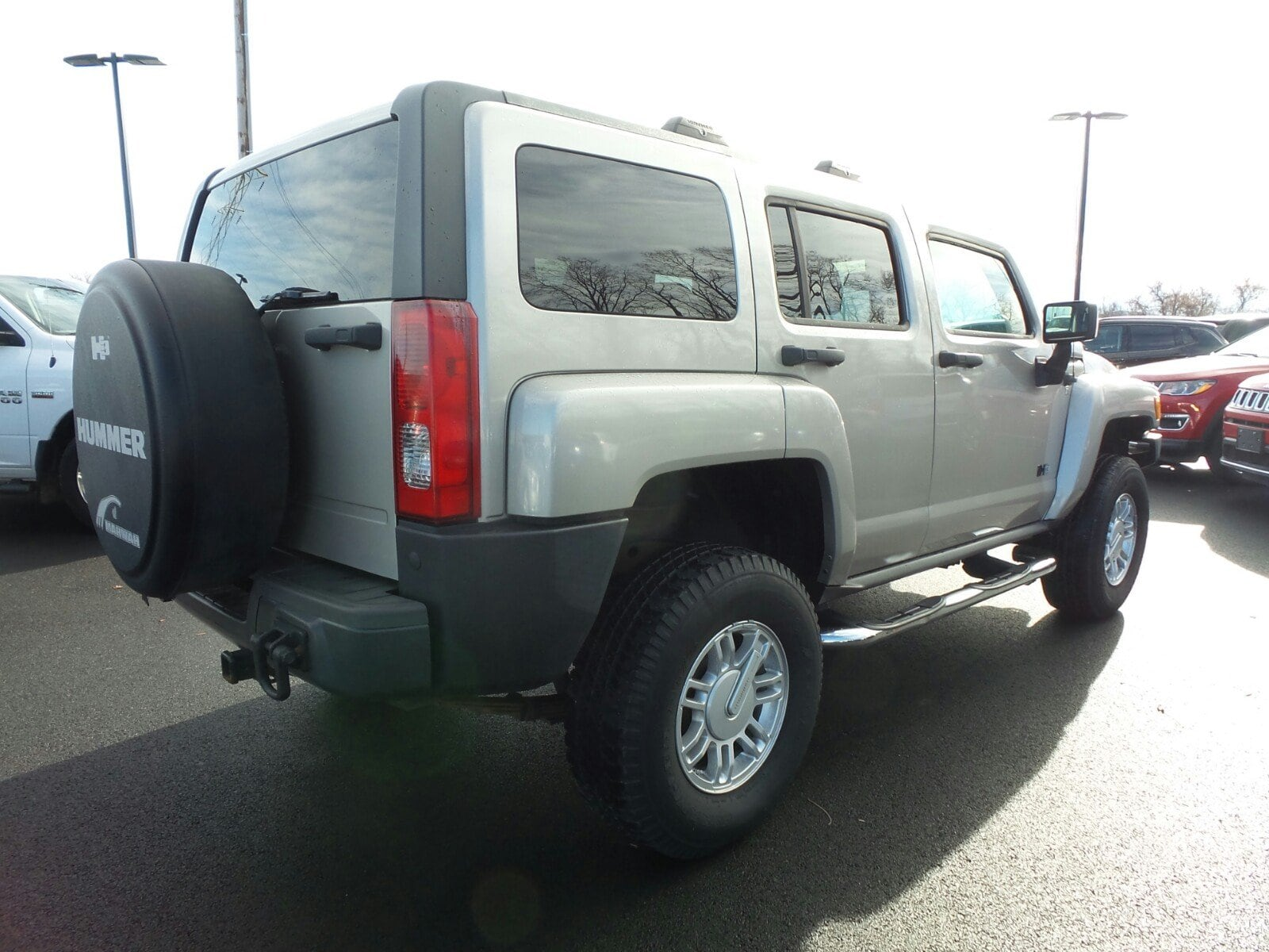 Hummer H3 In New York For Sale ▷ Used Cars Buysellsearch