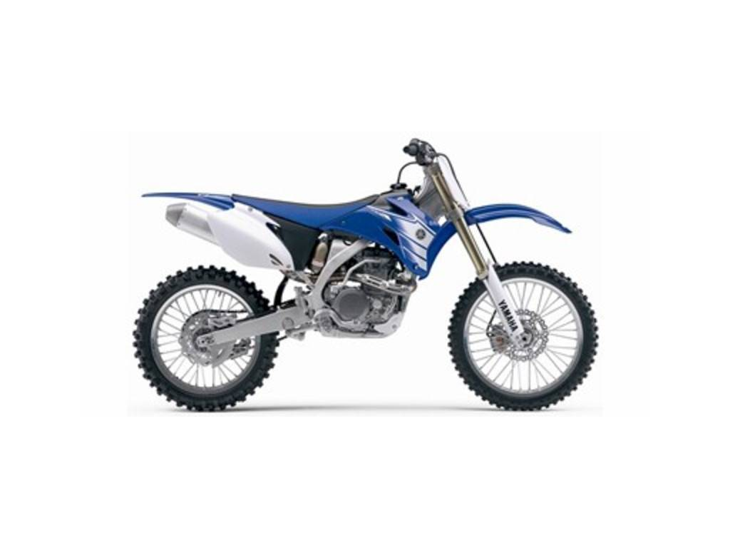 2007 Yamaha Yz For Sale 10 Used Motorcycles From $1,488