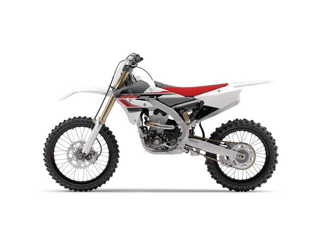 2017 Yamaha Yz For Sale 600 Used Motorcycles From $4,099