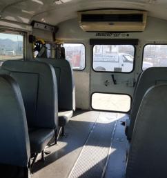 2001 ford e450 school bus [ 1200 x 675 Pixel ]