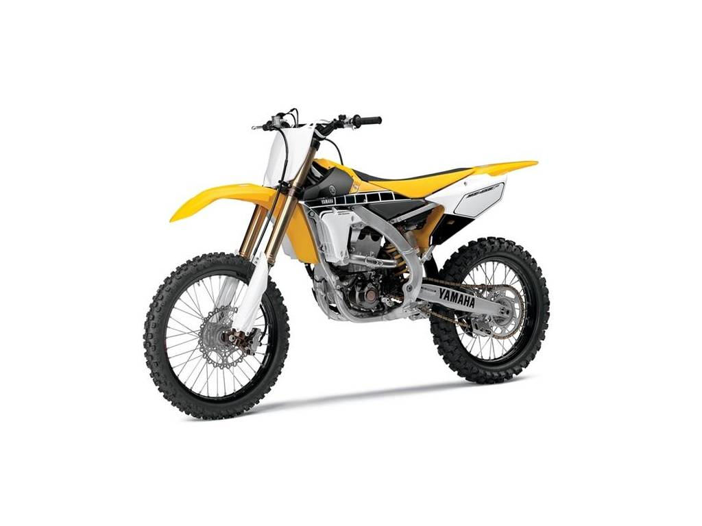 2016 Yamaha Yz For Sale 52 Used Motorcycles From $3,619