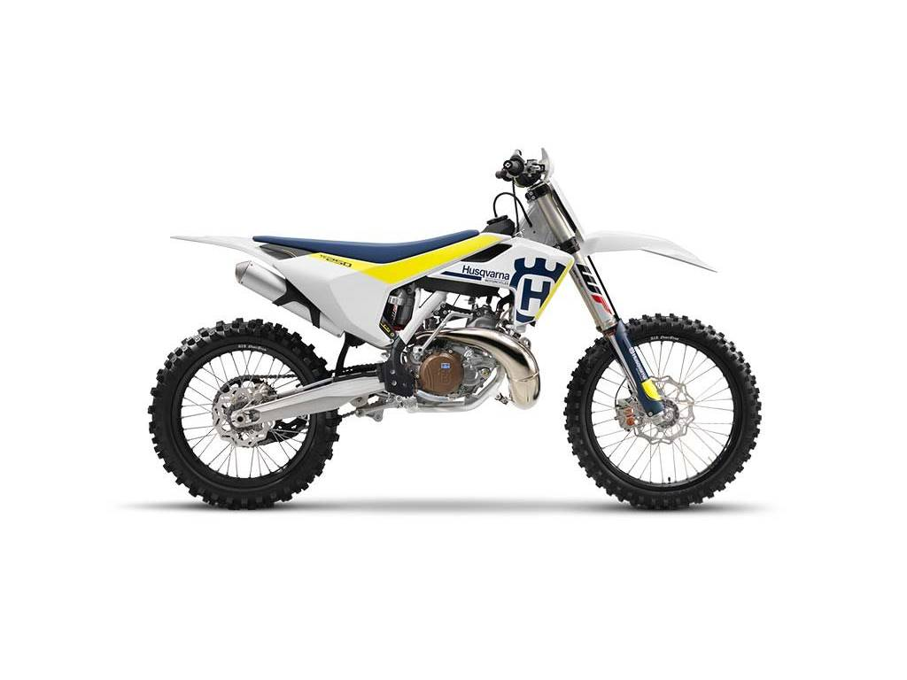 Husqvarna Tc In Fontana, CA For Sale Used Motorcycles On