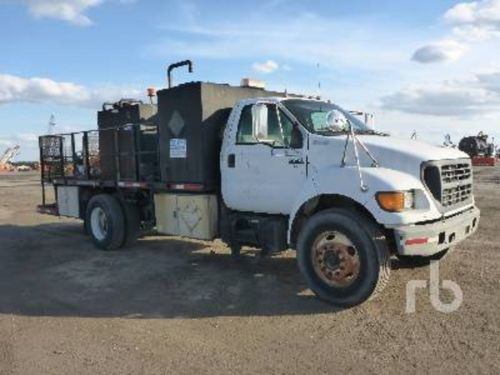 small resolution of 2000 ford f750