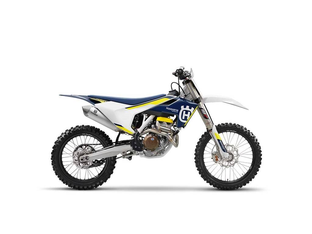 2016 Husqvarna 250 For Sale 93 Used Motorcycles From $5,996