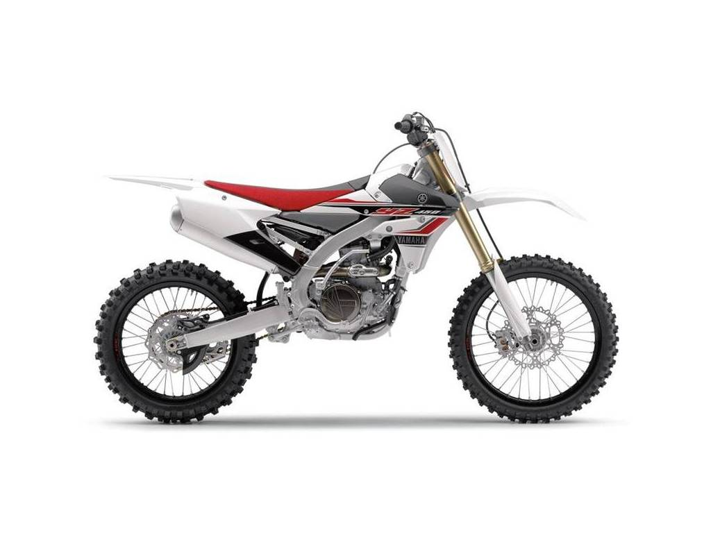 Yamaha Yz 450f In Florida For Sale Used Motorcycles On