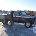 Gmc 3500 Dump Trucks For Sale Used Trucks On Buysellsearch