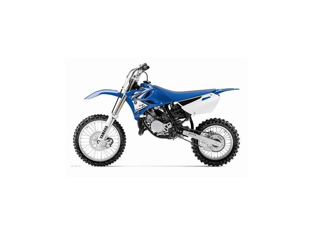 2011 Yamaha Yz For Sale 20 Used Motorcycles From $1,400