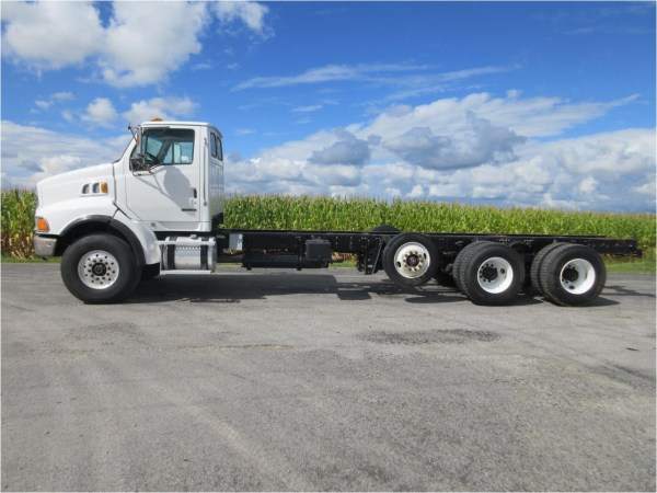 Used 2006 Sterling Lt9500 Daycab In - Year of Clean Water