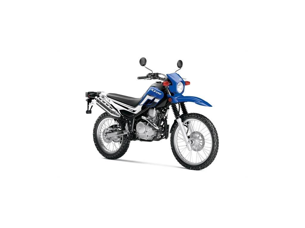 2015 Yamaha It250 For Sale 20 Used Motorcycles From $3,162