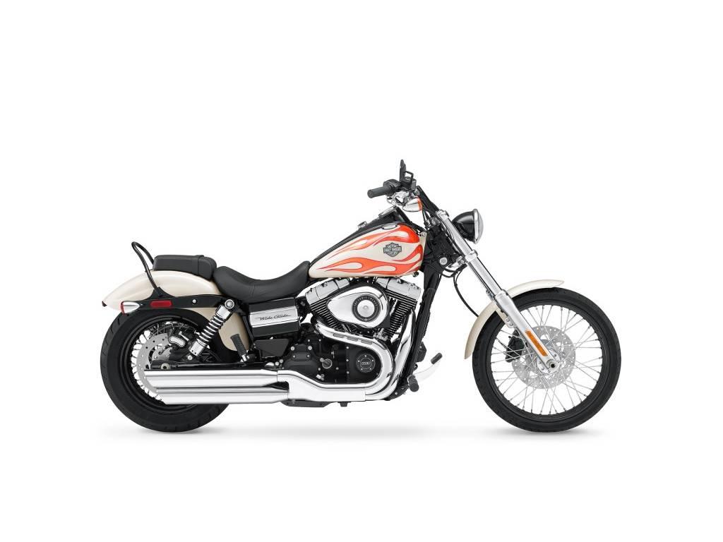 2014 Harley-davidson Dyna In Iowa For Sale 24 Used