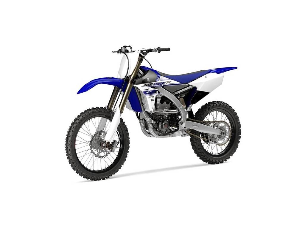 2016 Yamaha 250f For Sale 18 Used Motorcycles From $3,800